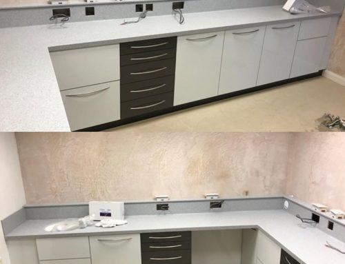 Choose the right Dental Cabinet colour scheme