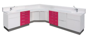 Avalon Dental Cabinets