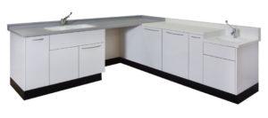 Decontamination Dental Cabinets