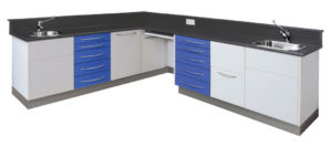 Nevada Dental Cabinets