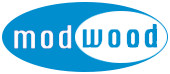 Modwood | Bespoke Dental Cabinets and Accessories Logo